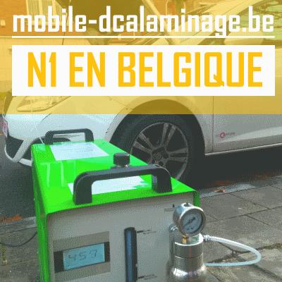 Décalaminage moteur à domicile en mobile , vous propose un service à domicile ps cher pour le nettoyage et la regénération de votre filtre à particules FAP, nettoyage de la vanne EGR, du Turbo,.. Sur Chapelle-lez-Herlaimont en Belgique.